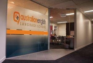 Australian English Language School