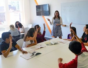 ILSC - International Language Schools of Canada - Australia