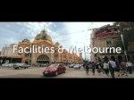 Impact English College Facilities & Melbourne