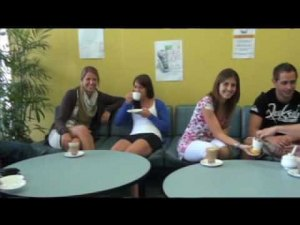 Sydney English Language Centre (SELC) Tour.mov